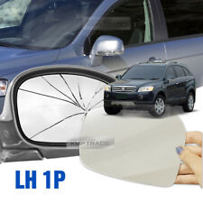 Car Side Mirror Replacement LH 1P for CHEVROLET 2006-2011 Captiva / Winstom