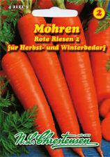 carote, ROSSI GIGANTE 2, SEMI,Daucus carota, verdure, chrestensen, NLC 2