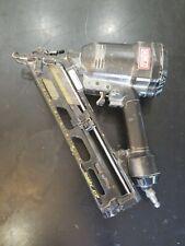 """Senco Finish Pro 41Xp I5 Gauge 2-1/2"""" Angled Nailer Nail Oil Less Gun"""