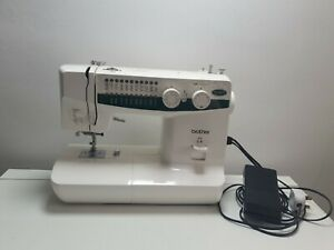 Brother XL-5031 Portable Sewing Machine with Pedal, Good Condition