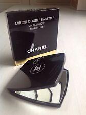 Chanel Espejo compacto doble abrasión MIROIR Duo a estrenar en caja
