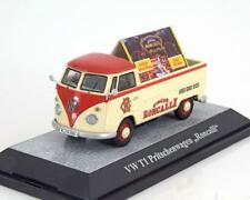 1:43 Premium ClassiXXs VW Bulli T1 pick up Circus Roncalli ltd. 750