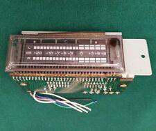 Pioneer CT-F850 Cassette Deck Original Meter Volume Display LCD Replacement