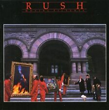Moving Pictures - Rush (1997, CD NIEUW)