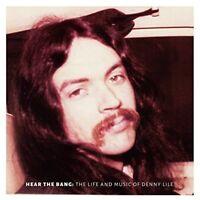 Denny Lile - Hear The Bang (Bonus DVD)