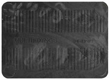 50pcs - 100mm x 75mm x 10mm Solid Tilt Panel Packers/Shims