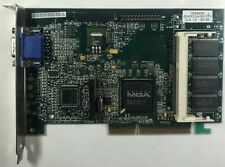 Matrox G2+DMILA/8D/CPQ 8MB AGP Graphics Card