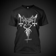 Mayhem - Goat - T-Shirt - L - 4.17