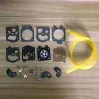 Carburetor Repair Rebuild Kit for Echo CS-440 CS-4400 CS-440EVL for Walbro Carb