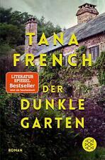 Der dunkle Garten von Tana French (2019, Taschenbuch)