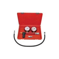 Automotive Cylinder Leak Down Tester - test gauge set - engine cylinders - tool