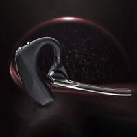 Eg _ V9 5200 1Pc CSR 4.0 sans Fil Bluetooth Casque Mains Libres Affaire Écouteu