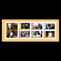 France 1999 - French Photographers - Sc B696a MNH