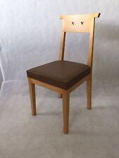 4 Chaises Design XX,