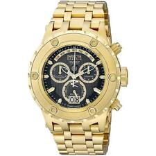 Invicta Men's 14468 Subaqua Quartz Chronograph Black Dial Watch.