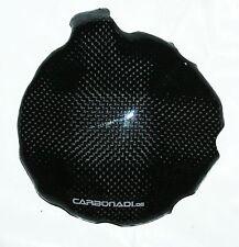 Kawasaki zx6r 07-08 carbon lima tapa motor tapa cover carbone carbono Engine