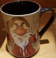 MUG GRINCHEUX / Grumpy MATIN Disneyland Paris