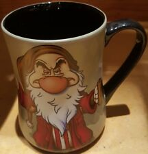 MUG GRINCHEUX MATIN / Grumpy Morning Disneyland Paris