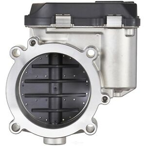 Fuel Injection Throttle Body Assembly Spectra TB1263