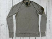 BURBERRY BRIT Mens Light Sweatshirt Top Size S/M