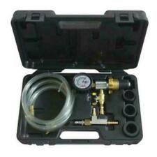 Mastercool 43012 Cooling System Vacuum Purge And Refill Kit New!
