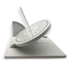 KF_ DIY Sun Clock Sundial Developing Intellectual Kids Science Experiment Toy