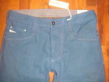 ASTONISHNG DIESEL Timmen Teal blue 2010 31X34 D G¹ $299