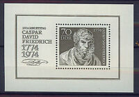 ALEMANIA/RDA EAST GERMANY 1974 MNH SC.1562 Caspar David Friedrich,painter