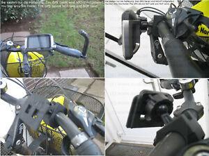 #330 kompatibel mit TomTom Rider 400 410 420 450 500 Fahrrad Bicycle Halterung
