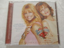 The Bangers Sisters - Original Motion Picture Soundtrack - CD Neu OVP NEW Sealed