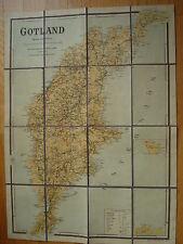 Gotland stadia Visby guardia Vall Hamra öja Ekeby stenkyrka kräklingbo farö guldrupe