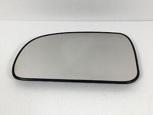2002-2009 Chevy Trailblazer GMC Envoy Left Driver Non-Heated Mirror Glass OEM