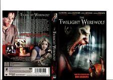 The Twilight Werewolf (2013) DVD 26205