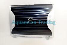"RG723 Dell XPS M1710 Laptop 17"" Black XPS Backlit LCD Cover Hinges Antenna LEDs"