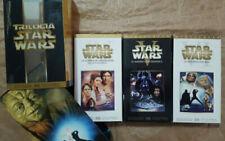 Cintas de VHS ciencia ficción y fantástico PAL