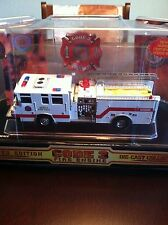 Code 3 Collectibles City Of Mesa Pierce 1/64 Scale Fire Engine Set