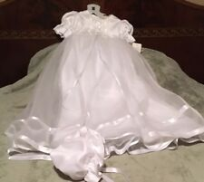 1252bbc083ba Baby   Toddler Christening Gowns