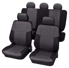 Ford Focus ab 10/2001-10/2004 Sitzbezüge/Autositzbezug Sylt Komplett Set für Sei