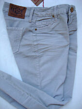 TRUE RELIGION Jeans SHANON MD RIS SK CORD Damen Skinnyhose Gr.25 NEU mit ETIKETT