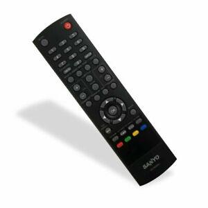 CS-90283U TV Remote Control For SANYO LCD19E30A LCD26E30A LCD32E30A LCD42E30FA