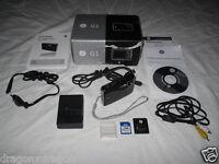 GE G1 Digitalkamera in OVP, sehr gepflegt, 7.0 MPIX, 1 Jahr Garantie