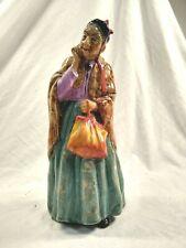 New ListingRoyal Doulton Bridget (#2070) Figurine