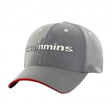 Genuine light grey Cummins cap; hat; Truck;