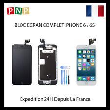 ECRAN POUR IPHONE 6 / 6S LCD VITRE TACTILE NOIR / BLANC ( ECRAN COMPLET + OUTILS