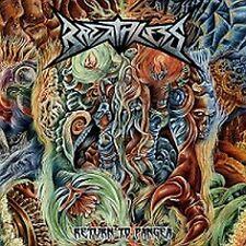 Breathless-CD-Return to Pangea