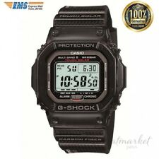 NEW CASIO Watch G-SHOCK RM Tough Solar radio clock MULTIBAND 6 GW-S5600-1JF Men