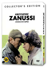 Krzysztof Zanussi Collector's Edtion / DVD, NEW, 3 Disc