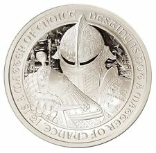 "2 oz .999 Fine Silver ""The Destiny Coin"" IN-STOCK!!!"