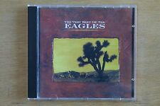 Eagles  ‎– The Very Best Of The Eagles   (Box C289)