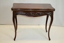 antique hall table. Fine Antique English Rosewood Card Games Hall Table With Folding Top U0026 Inside Felt C Antique
